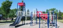 St Albert Playground