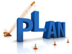 Plan construction