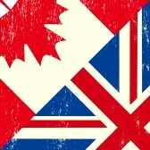 16015901-a-canadian-and-uk-grunge-flag