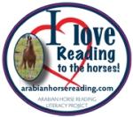 I love reading_Stickers