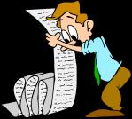 List of attributes